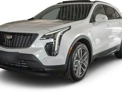 gebraucht Cadillac XT4 XT4350T Sport 360-Grad-Kamera Bose 20-Zoll AHK PGSHD HUD