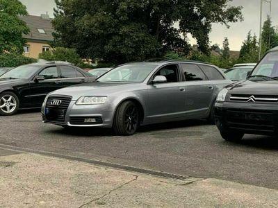 gebraucht Audi A6 4F FL 3.0TDI