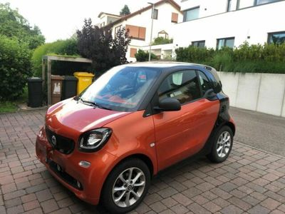 gebraucht Smart ForTwo Electric Drive Coupe (ed)