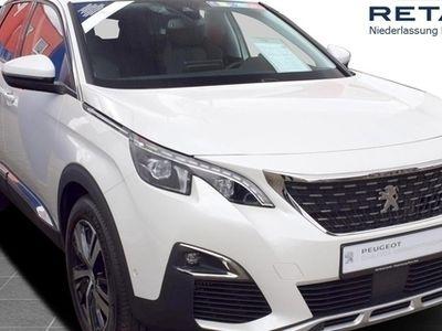 käytetty Peugeot 3008 BlueHDi 180 Stop & Start EAT8 Allure
