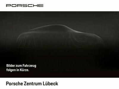 gebraucht Porsche Cayenne GTS Sportabgas Luftfed SWA Pano 21-Zoll