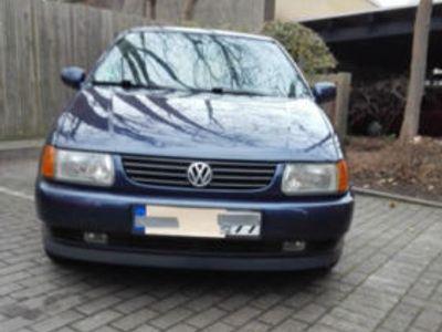 gebraucht VW Polo 60 Servo Comfortline