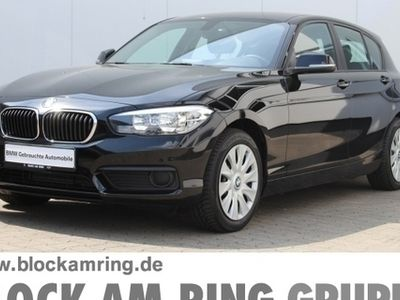 käytetty BMW 118 iA 5-Türer (Navi Business Automatik)