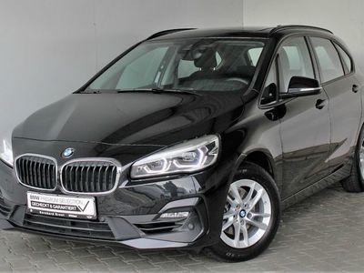gebraucht BMW 218 Active Tourer i Advantage