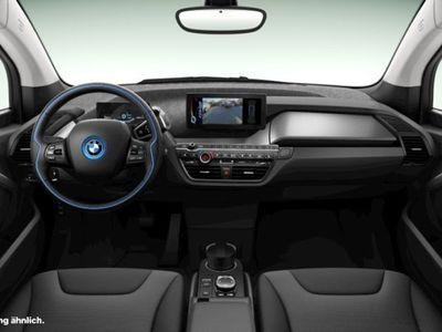 gebraucht BMW i3 Navi Prof. LED RFK Parkassistent GSD PDC Shz