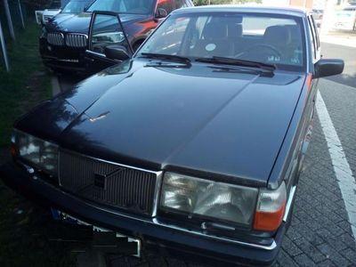 gebraucht Volvo 760 Aut. GLE