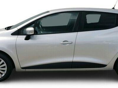 gebraucht Renault Clio IV Clio1.5 dCi 75 Cargo Extra Klima *2 Sitzer*