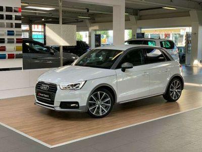 gebraucht Audi A1 Sportback 1.0 TFSI ultra sport XENON / MMI