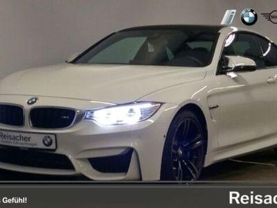 "gebraucht BMW M4 A Coupé Navi,LM,Adapt.-LED,Leder,Autom,19"""