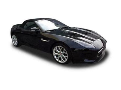 gebraucht Jaguar F-Type F-TYPE Basis