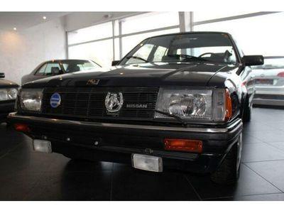 used Nissan Laurel 2.8*1. Hand*Rarität*Einwandfreier Zustand