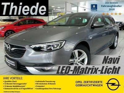used Opel Insignia B ST 1.5T INNOV. LED/NAVI/KAMERA/PDC/SH