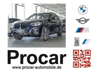 gebraucht BMW X3 xDrive30e M SPORT AT Innovationsp. Sport Aut.