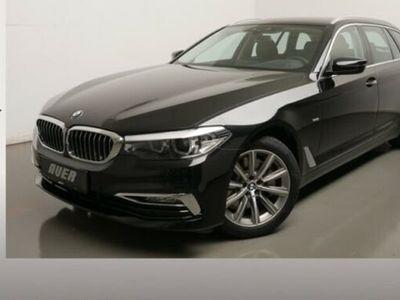 gebraucht BMW 530 i xDrive Touring (Luxury-Line Navi LED HUD)