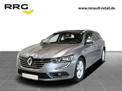 gebraucht Renault Talisman GrandTour Talisman 1.8 TCE 225 BUSINESS EDITION