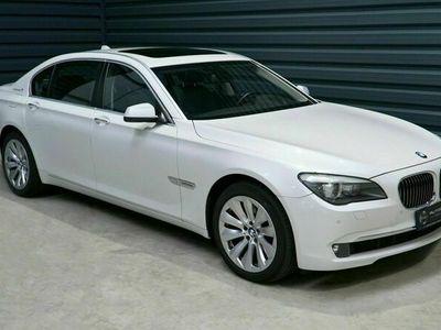 gebraucht BMW ActiveHybrid 7 L - Vollausstattung - aus 1. Hand als Limousine in Solingen