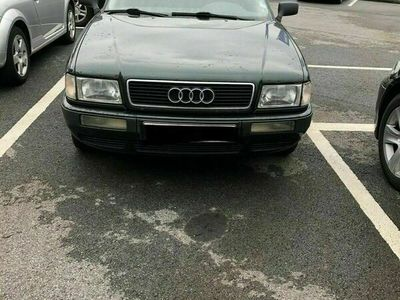 gebraucht Audi 80 b4 1,9D