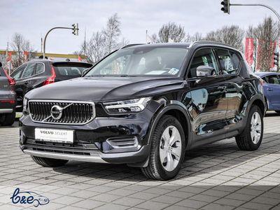 gebraucht Volvo XC40 D4 Momentum AWD 8-Gang-Geartronic EU 6d-