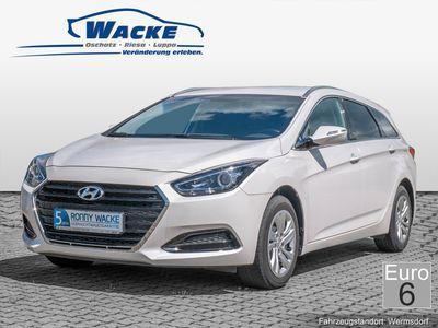 gebraucht Hyundai i40 cw1.6 GDi. Classic. Kombi