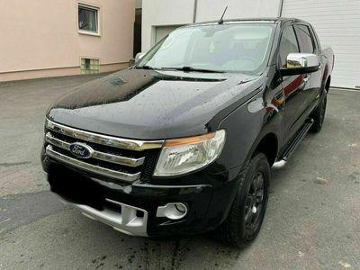 gebraucht Ford Ranger 2.2 // XLT // Doka // Polnische Zulassung