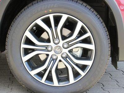 gebraucht Mitsubishi ASX 2,2 DI-D SUV Star+ 4WD AT