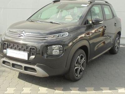 gebraucht Citroën C3 Aircross PureTech 130 Feel Einparkhilfe