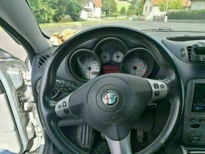 gebraucht Alfa Romeo GT tausche Alfa 2,0, 166PS, Tüv 11/22 geg...