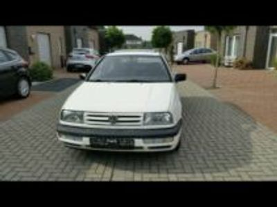used VW Vento 1.8 CL 90 PS Automatik Schiebedach