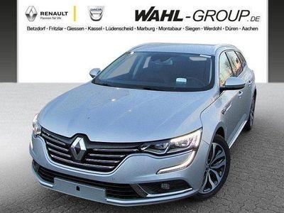 gebraucht Renault Talisman GrandTour LIMITED TCe 200 EDC (ALLW./CITY+CRUISE+S