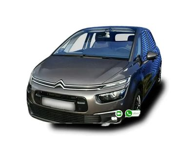 gebraucht Citroën C4 Picasso BlueHDi 120 Selection *Drive-Assist*Panorama*