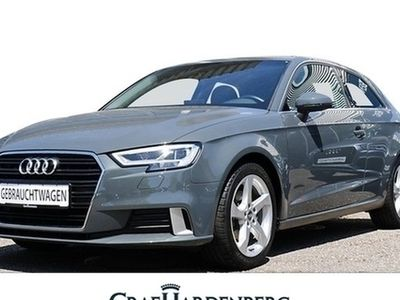 gebraucht Audi A3 sport 1.4 TFSI cod ultra