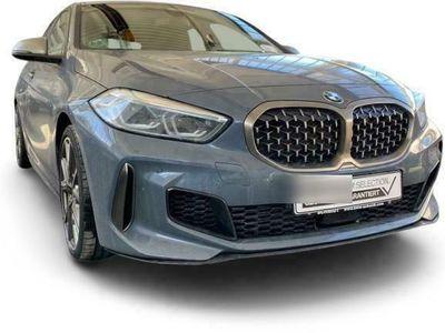 gebraucht BMW M135 i xDrive MEMORY+ACC+HEAD UP+HARMAN KARDON+