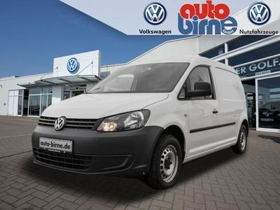 used VW Caddy Maxi Commerce 1.6 TDI, EcoProfi