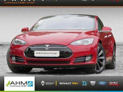 gebraucht Tesla Model S P85 + (Plus) | VOLLAUSSTATTUNG