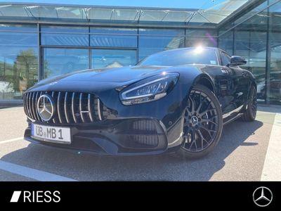 gebraucht Mercedes AMG GT DESIGNO+CARB-DACH+SOFORT VERFÜGBAR+BURMES