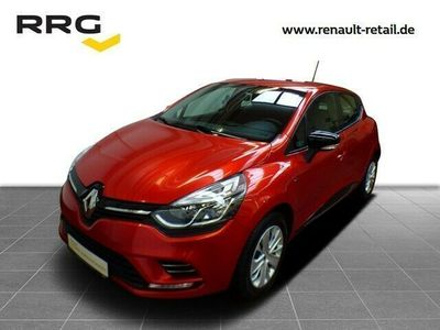 gebraucht Renault Clio IV IV TCe 90 Limited Navi