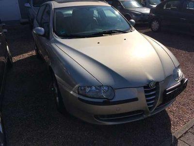 gebraucht Alfa Romeo 147 1.6 Twin Spark ECO Shape