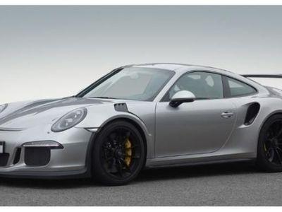 käytetty Porsche 911 GT3 RS 991 (911)Coupe PCCB