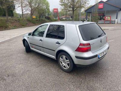 gebraucht VW Golf 1.9 TDI