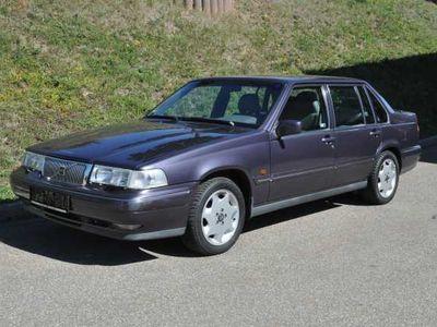 gebraucht Volvo 960 3.0 24V Automatik KLIMA