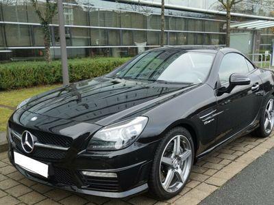 używany Mercedes SLK55 AMG AMG Speedshift 7G-TRONIC CarbonLOOK