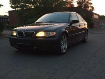 gebraucht BMW 330 i E46 Facelift 2.Hand