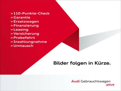 gebraucht Audi A4 Avant 35 TDI ''sport'' S-tronic/virtual/Navi+