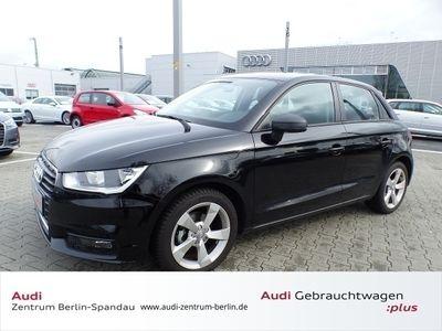 gebraucht Audi A1 Sportback 1.0 TFSI Sport *PDC*SHZ*KLIMA*