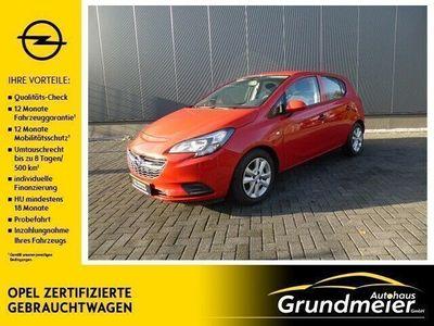 gebraucht Opel Corsa E Selection/Klimanalage