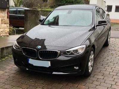 gebraucht BMW 318 Gran Turismo 3er GT Sport Line