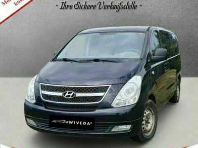 gebraucht Hyundai H-1 Starex KAMERA~NAVI~LEDER~8-SITZER~TRENNWAND~