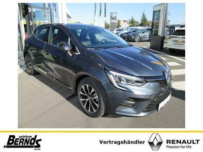 gebraucht Renault Clio TCe 100 LPG INTENS NAVI SZHG ALUF