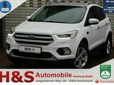 gebraucht Ford Kuga Kuga1.5 EcoBoost 4x4 Aut. Trend