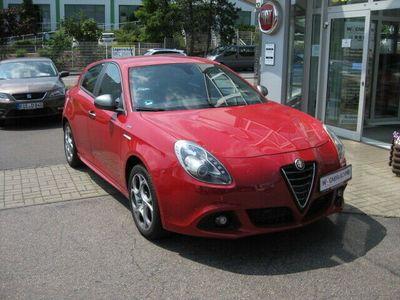 gebraucht Alfa Romeo Giulietta Sprint 1,4TB MultiAir